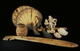 Relics and Curiosities