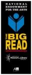 Big Read logo