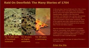 Raid on Deerfield