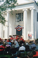 4th of July concert