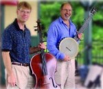 Greg Snedeker and Michael Nix of the Pioneer Consort