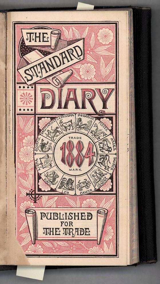 Agnes Fuller Diary