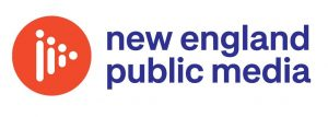 Media sponsor logo: New England Public Media